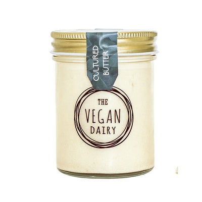 The Vegan Dairy Cultured Butter 200g - Oasis