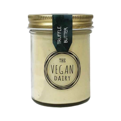 The Vegan Dairy Truffle Butter 200g - Oasis