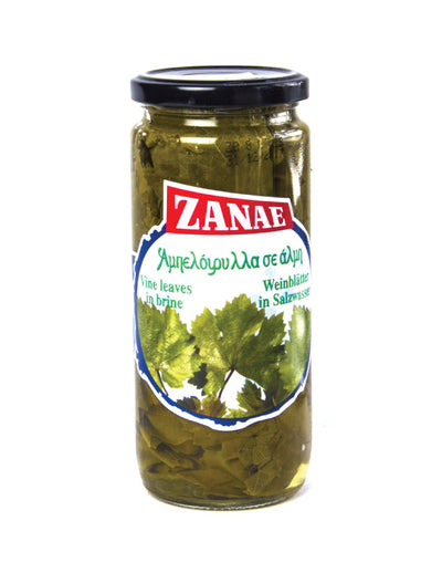 Zanae Vine Leaves 430G - Dry goods | Oasis