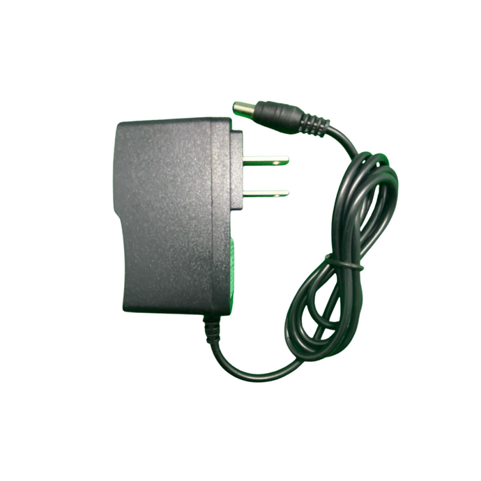 Plug and Play AC adaptor for uSecure Home