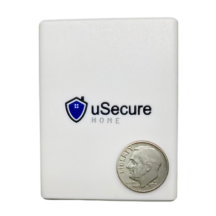 uSecure Home Monitoring System