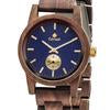 Hampton Men's Wooden Watch