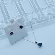 Load image into Gallery viewer, Necklace and Earring sets