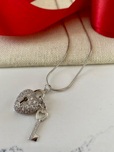 Be Mine Pendant