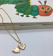 Load image into Gallery viewer, Children's Locket Necklace