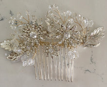 Load image into Gallery viewer, Bridal Hair Accessory