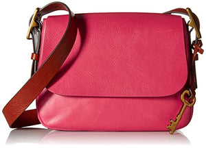 Fossil Harper small crossbody pomegranate