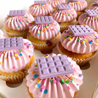 Cupcakes (6 pack)