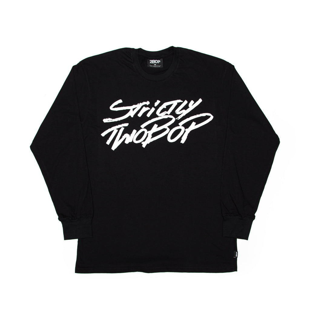 Strictly 2Bop LS Black