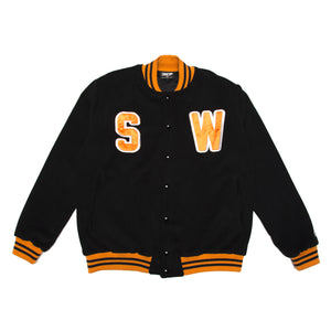 2BOP x SideWing Baseball Jacket