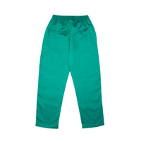 Pre Order Drawstring Pants Emerald  Green