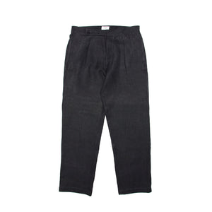 Pre Order Oupa Dan  Hemp Canvas Chino Charcoal