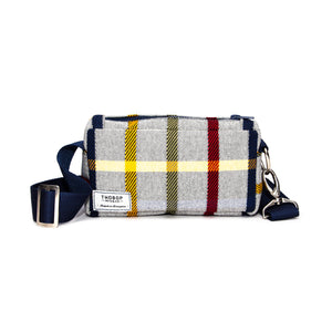 Pre order Tartan Over the shoulder Bag
