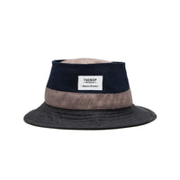 Pre Order Hemp Canvas Pork Pie Bucket Hat