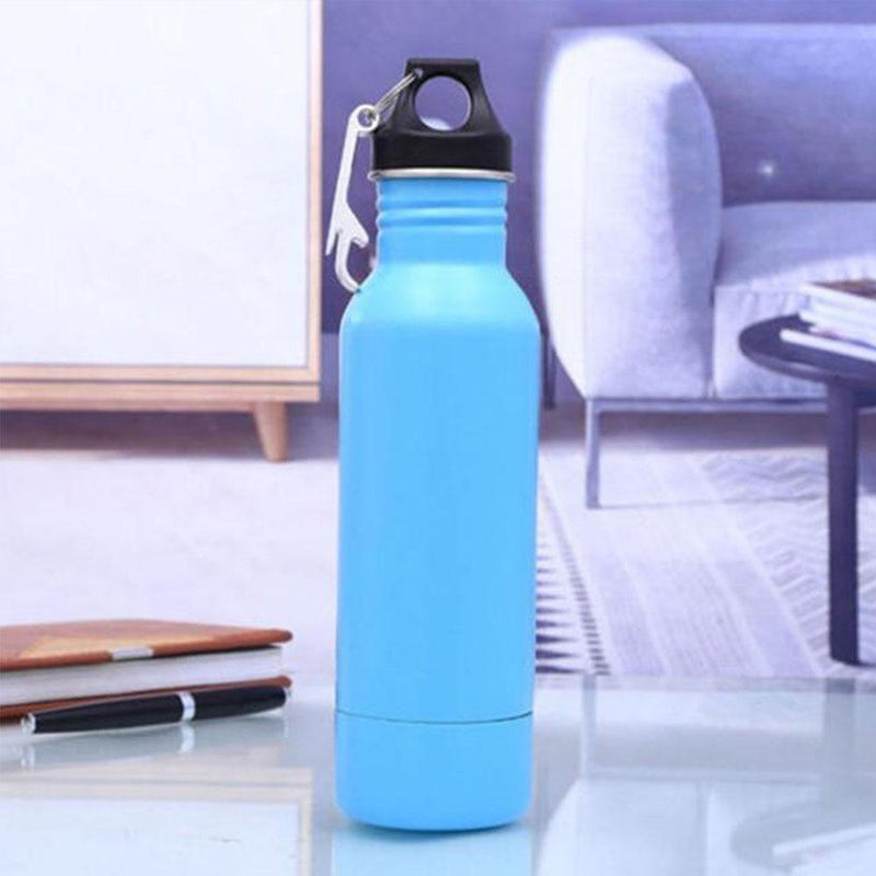 Thermos Beer Bottle