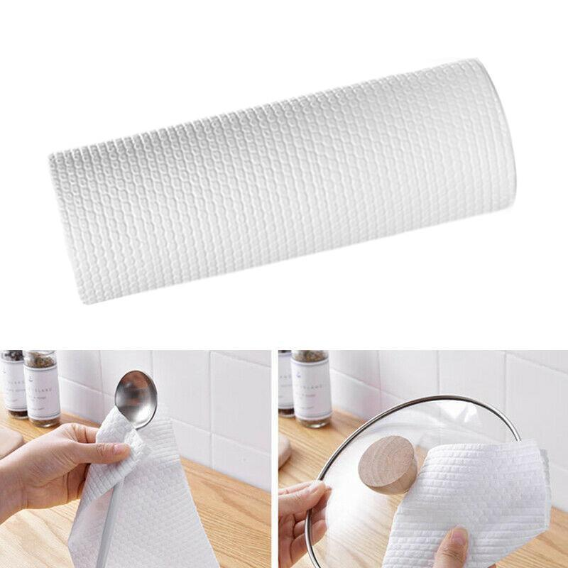 Disposable Kitchen Paper Towels