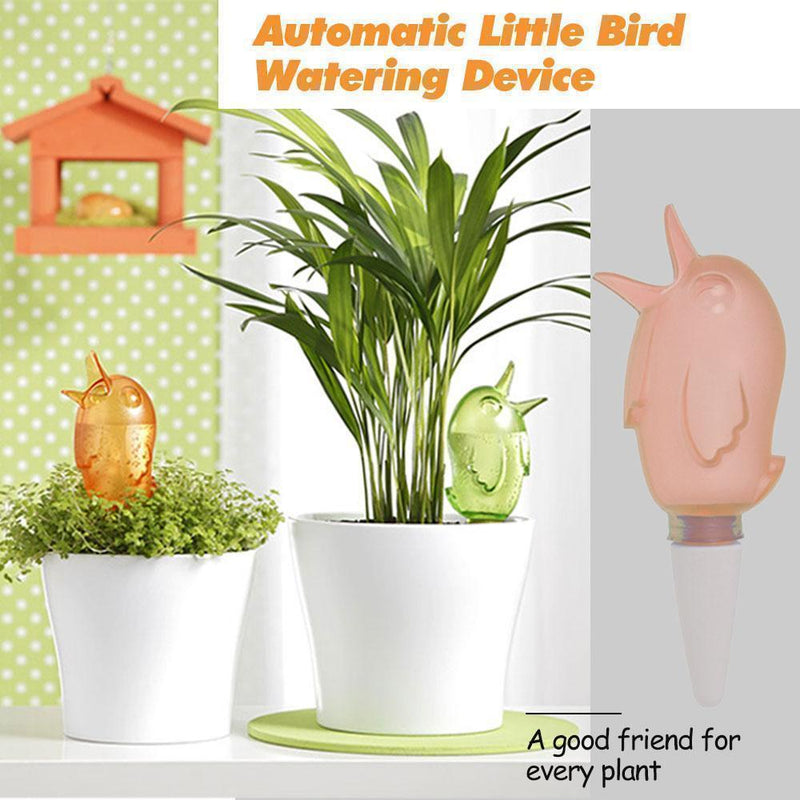 Automatic Little Bird Watering Device