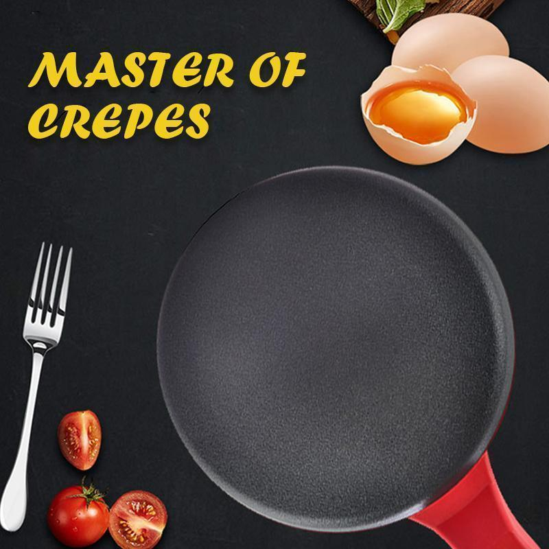 Portable Crepes Maker