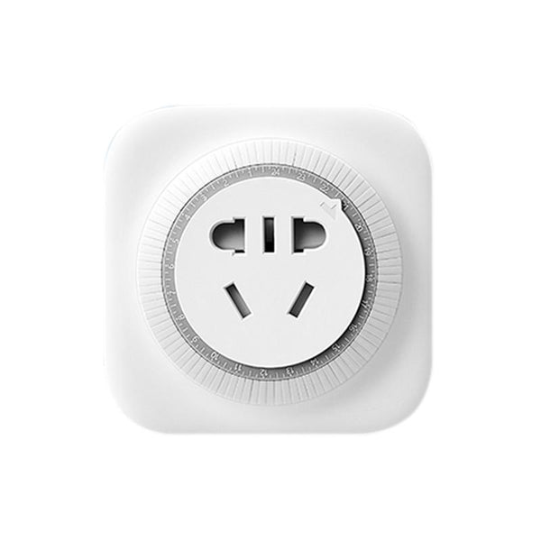 Time Switch Power Socket