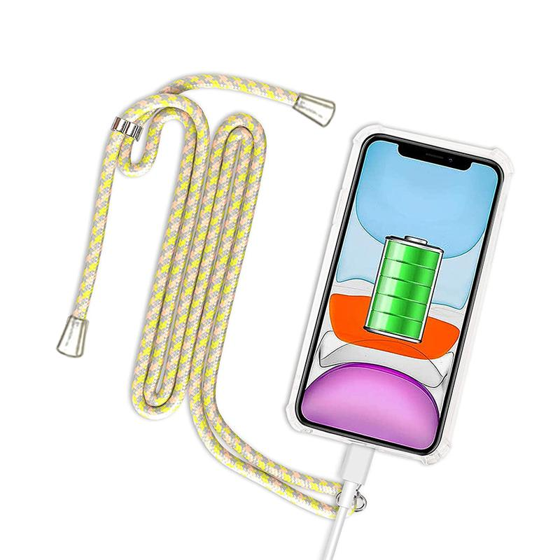 Universal Detachable Phone Lanyard