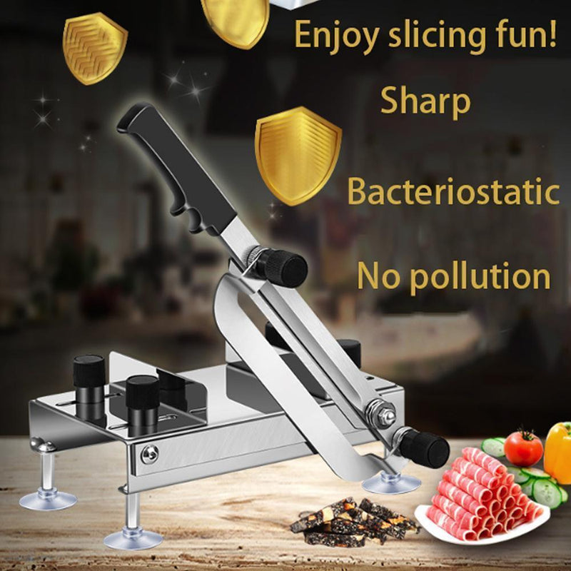 multifunctional household slicer