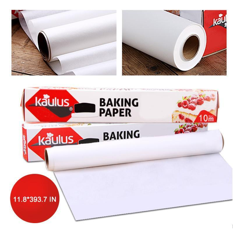 Food Oil Absorption Paper (10M)