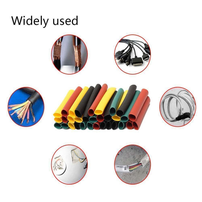 USB Cable Heat Shrinkable Tube(280PCS)