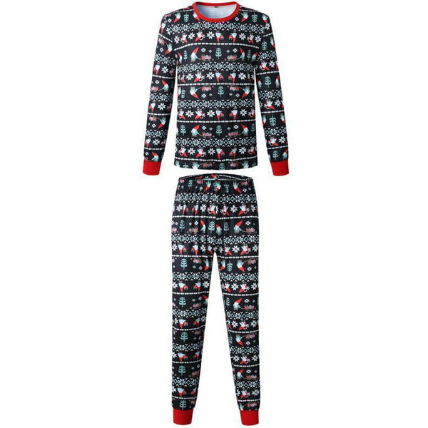 NEW Christmas Floral Family Matching Pajamas