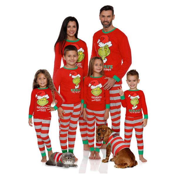 NEW Christmas Family Matching Pajamas