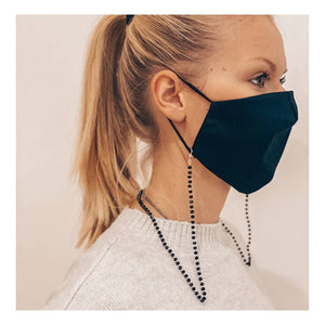 """3-in-1 glasses and mask chain """"Bali"""""""