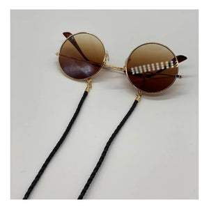 """2-in-1 glasses and mask chain """"Maui"""""""