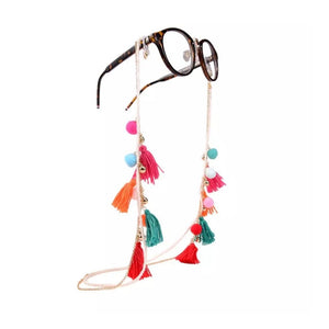 """All-in-one glasses and mask chain """"Rio"""""""