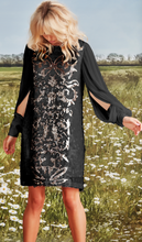 Load image into Gallery viewer, SALE  Trelise Cooper ....Get Cuffed Tunic