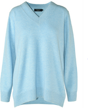 Load image into Gallery viewer, SILLS - MARTA CASHMERE V NECK