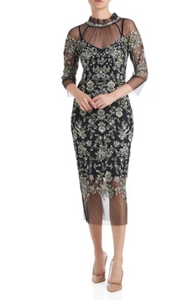 MOSS AND SPY CAROLYNE DRESS