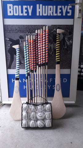 Club Deal Senior Hurley/Sliotar Bundle