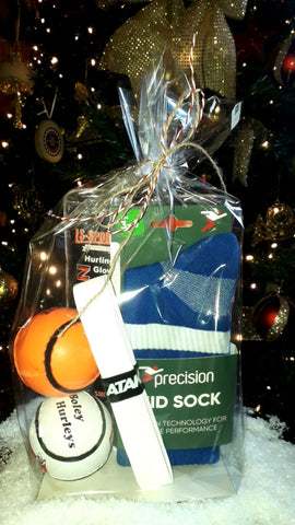 Junior hurling hamper