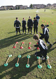 Precision Speed Agility Cone Set