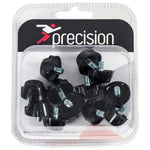 Precision Ultra Flat Rubber Football Stud Sets (Single)
