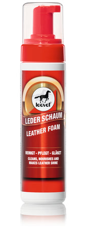 Leovet Leather Foam