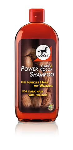 Leovet Power Shampoo Dark