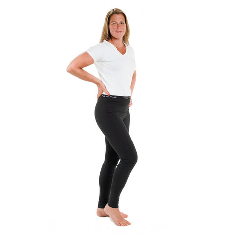 Long Johns, Women