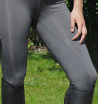 Rhinegold Full Seat Performance Tights