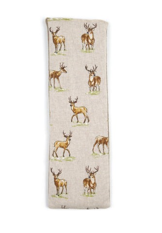 Country Stag Duo Wheat Bag
