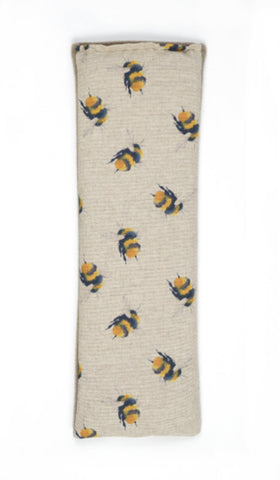 Bee Duo Wheat Bag