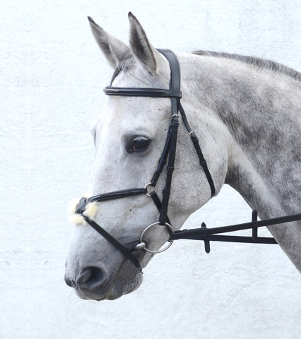 Mackey Legends Grackle Bridle