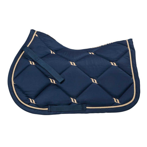 Back on Track Nights Collection Noble Blue Jumping Pad
