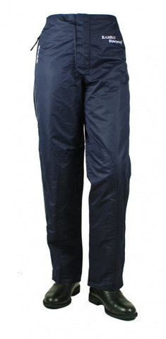 Rambo Waterproof Pull Up Trousers