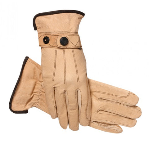 SSG 2450 Work 'N Horse Lined Gloves