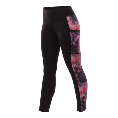 Equetech Botanical Riding Tights